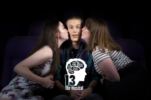 13: The Musical (2017 play)